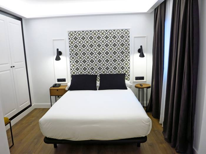 Suite hôtel boutique colón plaza valladolid