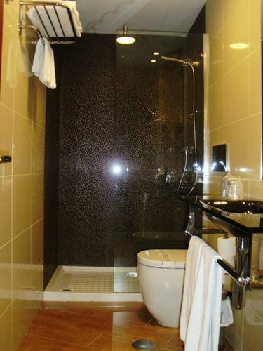 Bathroom boutique catedral apartments valladolid