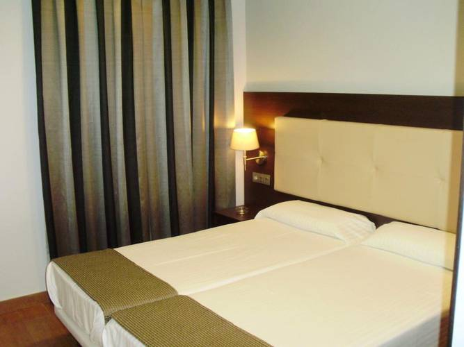 Room boutique catedral apartments valladolid
