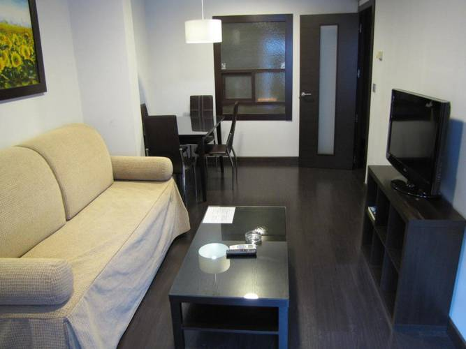 Apartment boutique catedral apartments valladolid