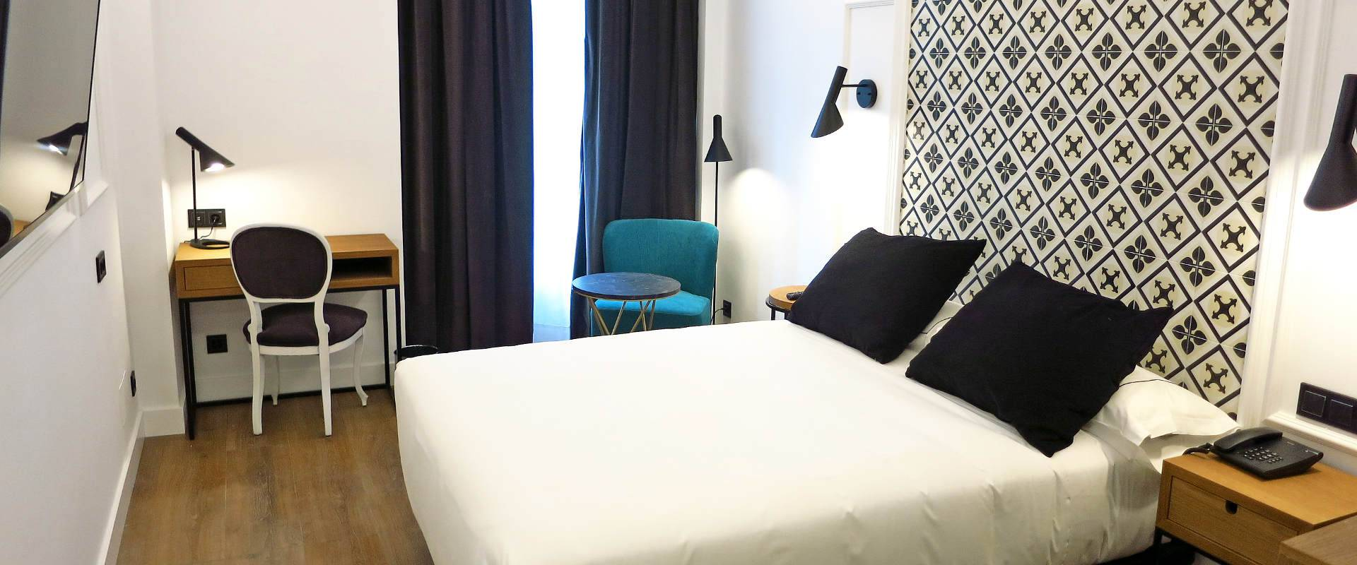 The best facilities Valladolid hotels
