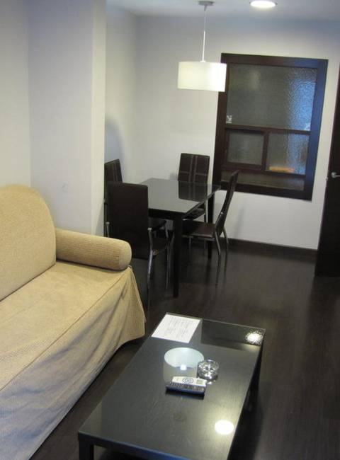 Appartement appartements boutique catedral valladolid