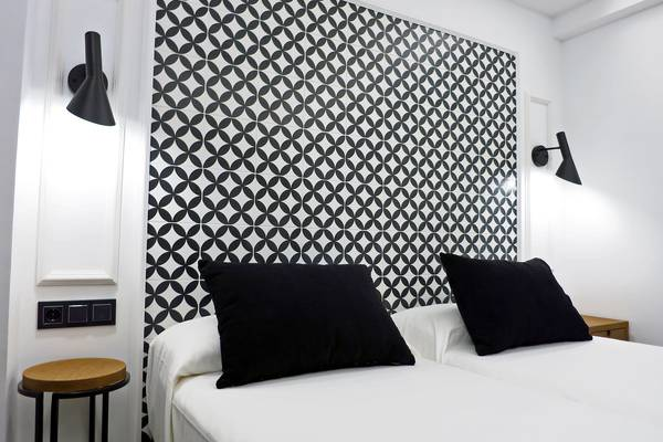 Superior rooms with view Colón Plaza Boutique Hotel in Valladolid